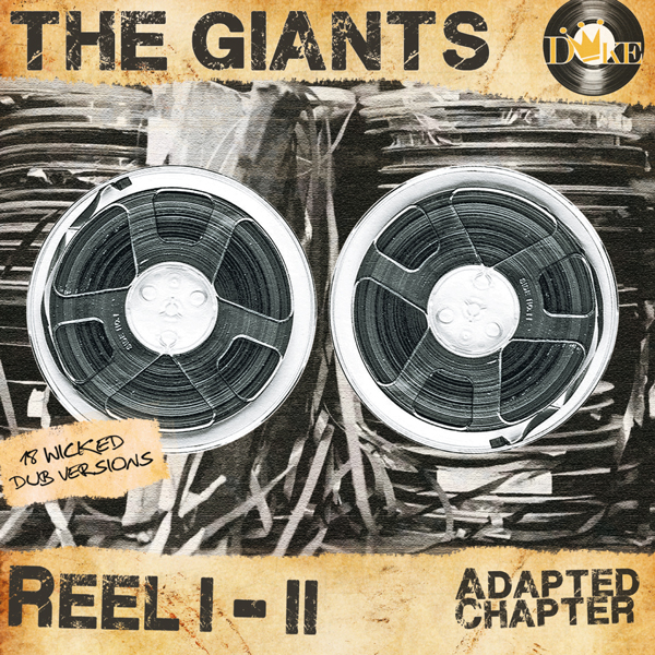 adapted chapter reel 1 2 the giants reggae roots dub. Black Bedroom Furniture Sets. Home Design Ideas