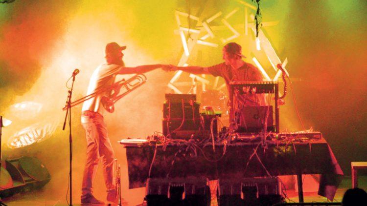 The Giants Reggae Roots Dub - Duke Production