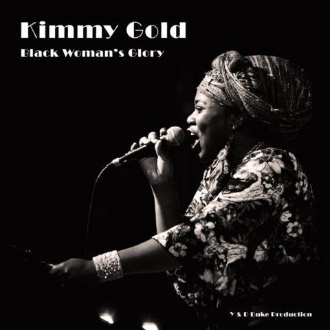 Kimmy Gold